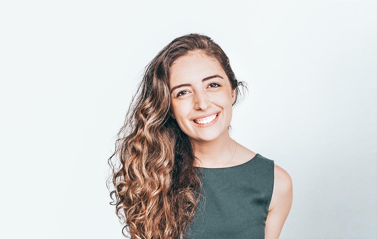 Danielle Lebon Portrait Image